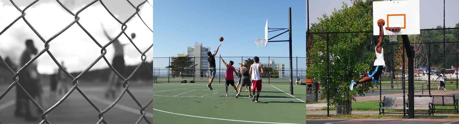 Westchester County Outdoor Basketball Courts, Outdoor Basketball, Outside Basketball, Outdoor Basketball Courts