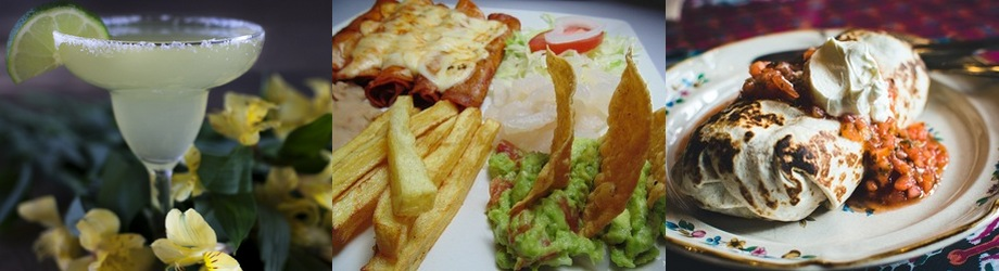 Westchester County Mexican Restaurants