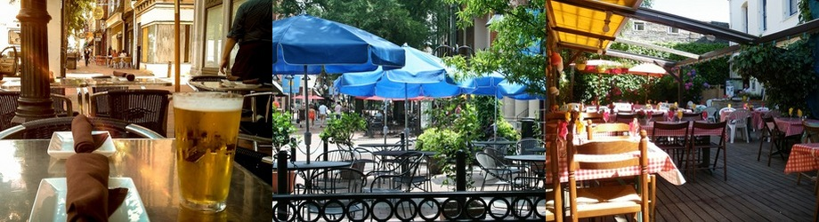Delicieux Westchester County Outdoor Dining Restaurants