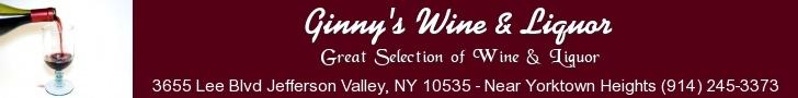 Ginny's Wine & Liquor