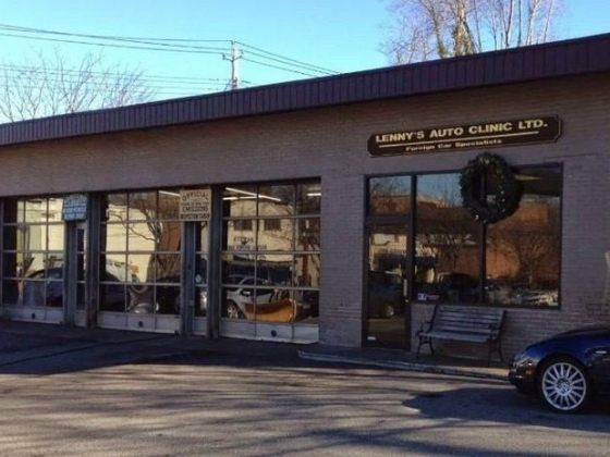 Lenny's Auto Clinic - Scarsdale, NY - Auto Repair
